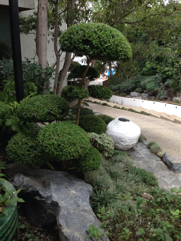 Japanese Garden 10 best Outside Zen