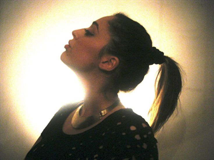 PHOTOGRAPHER: Valentina Vella; REWORKING and MODEL: Donatella Scanderebech