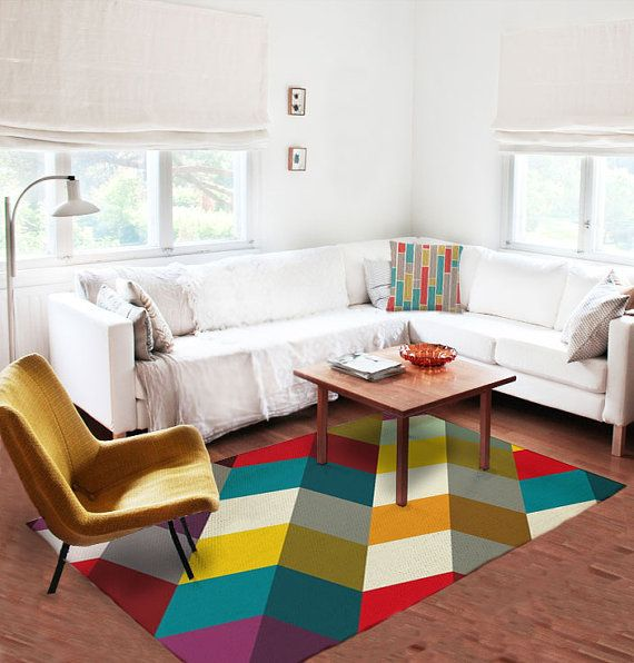 25+ best Contemporary rugs ideas on Pinterest | Grey rugs ...
