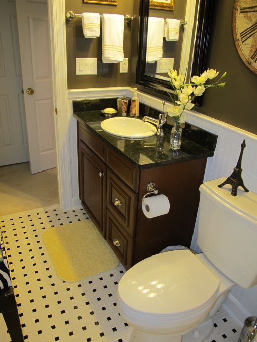 1000 images about bathroom ideas on pinterest bathroom for Small full bathroom