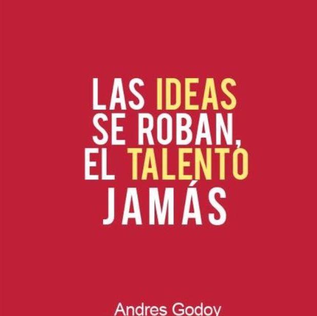 ideas y talento