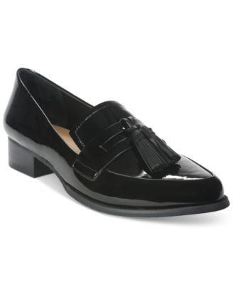 Tahari Looker Tassel Loafers