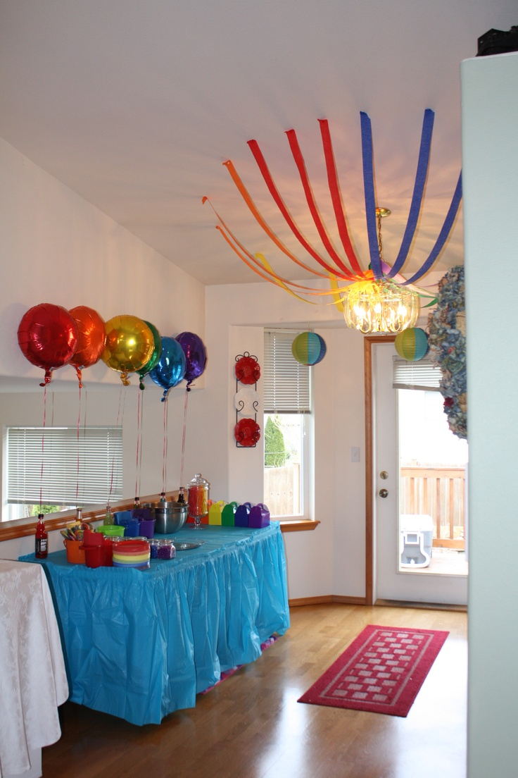 17 Best Images About Water Balloon Party On Pinterest