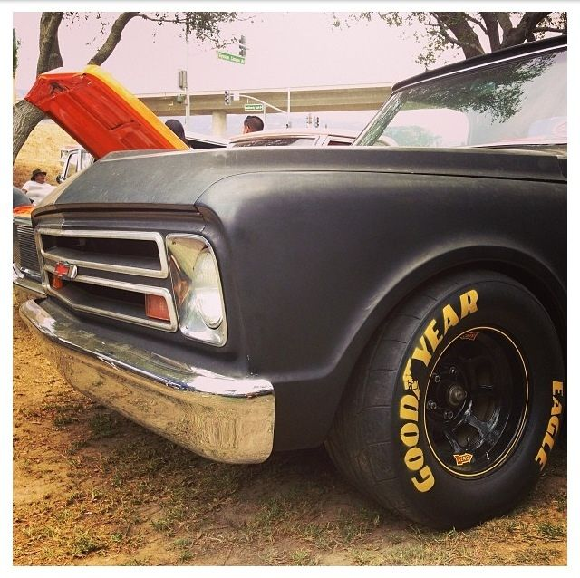 46 Best Images About C10 & Pickups On Pinterest