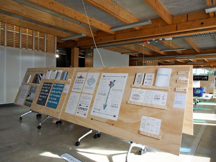 Exposure 2012: Massey Graduate Exhibition / Design Assembly