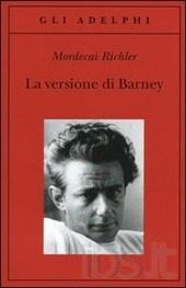 La versione di Barney  Richler Mordecai