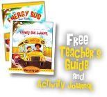 Free Teacher Guide