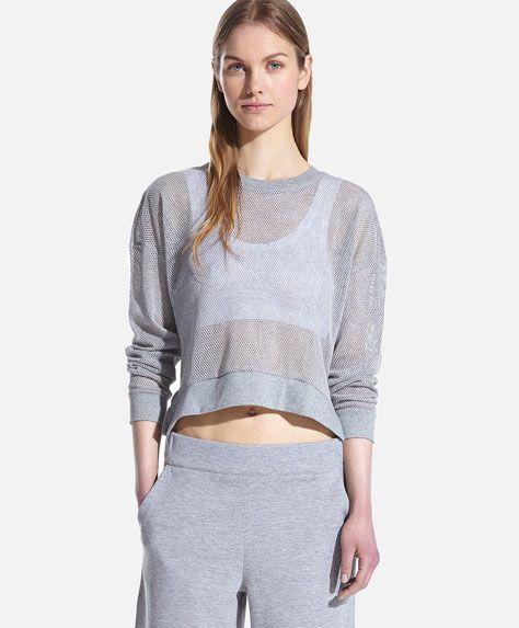 Guapa también el gimnasio: ropa para ir al #gym cómoda y con #estilo