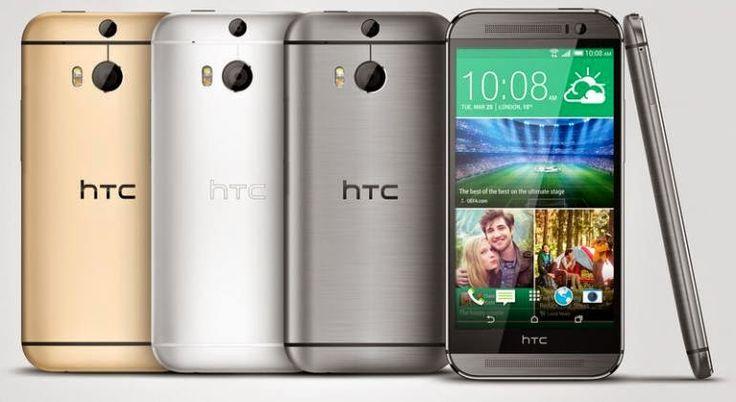 HTC One M9 kemungkinan hadir dengan nama HTC HIMA