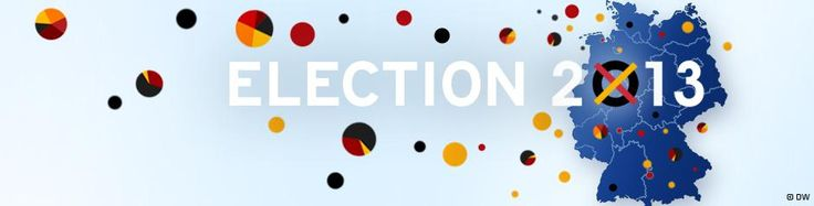 German elections 2013 | DW.DE