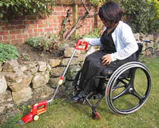 198 Best Images About Accessible Gardens On Pinterest