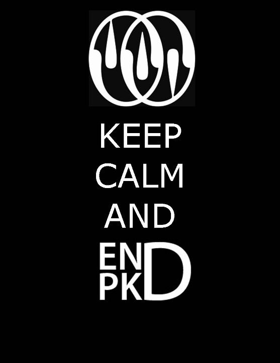 I Love Someone with PKD, and if you know me, you do too!! Register for Kidney donation, and save a life! It may be the person you love :)