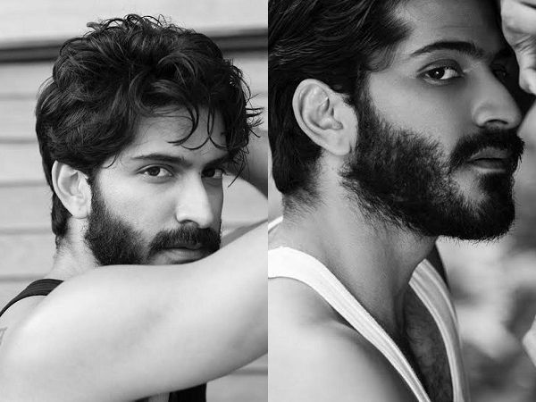 Hot as hell! 5 Pictures of Harshvardhan Kapoor that are just wow-licious