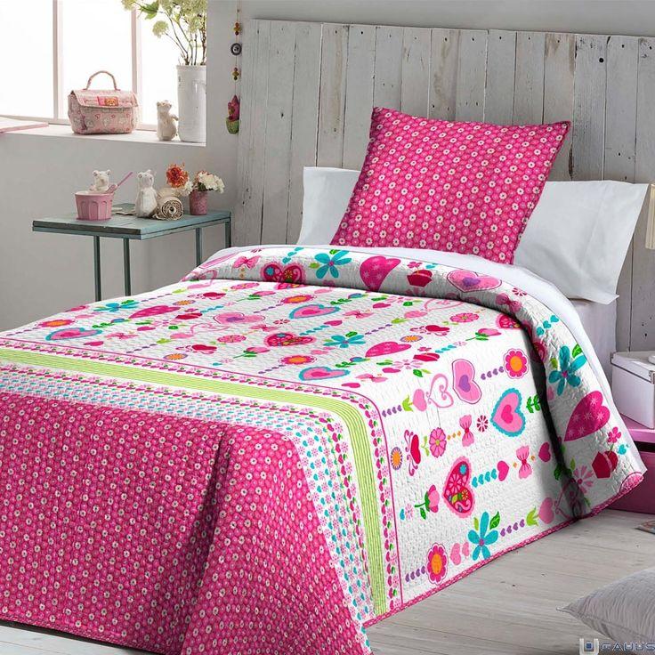 M s de 25 ideas incre bles sobre colchas bouti en - Ikea ropa de cama colchas ...