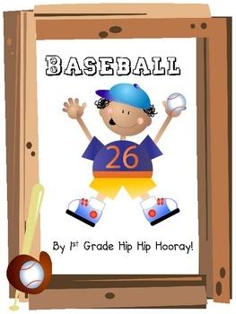baseball activities