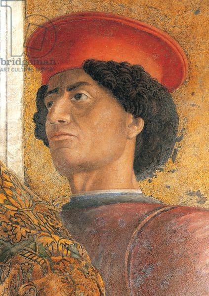 50 best images about andrea mantegna on pinterest christ for La corte dei gonzaga mantegna