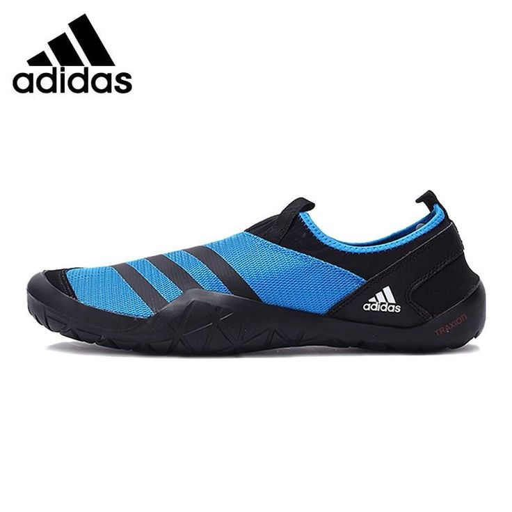 Original New Arrival Adidas Climacool JAWPAW SLIP ON Unisex Aqua Shoes Outdoor Sports Sneakers #adidasshoes #aquashoes #sneakers #footwear #sportsshoes #fitnessaccessories #amalhantashfitness #swimwear