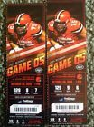 Ticket  Cleveland Browns vs New York Jets Tickets 10/30/16 (Cleveland) #deals_us
