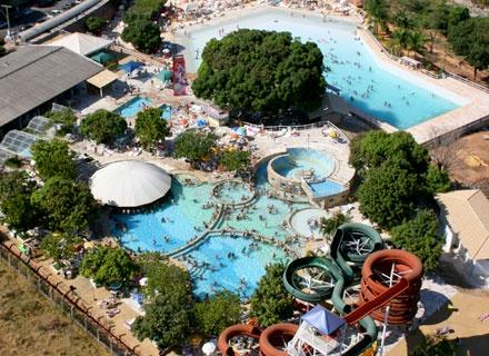 Hot Park - Caldas Novas - Goias