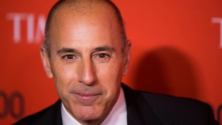 FOX NEWS: Then-married former NBC employee claims Lauer sexually assaulted her until she passed out in office: report