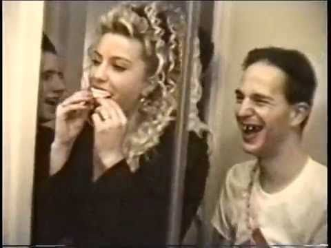 Michael Alig and Keoki's Little Christmas Party (the long version) - YouTube