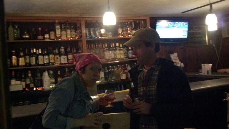 Ye Olde Tavern in West Brookfield, MA