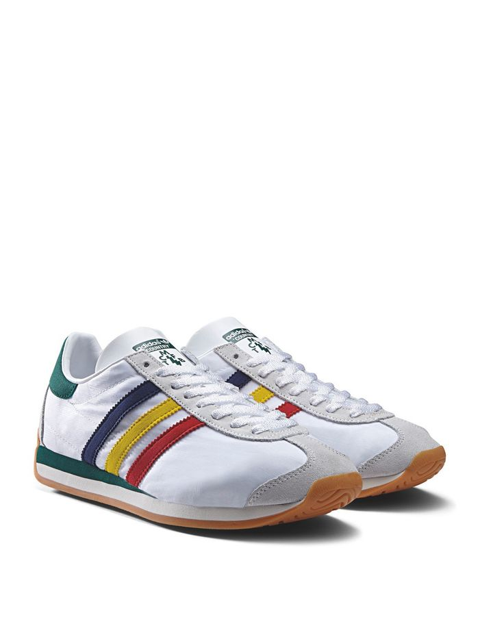 adidas country