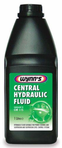 From 8.57:Wynn Oil 189869 1l Central Hydraulic Fluid 11s