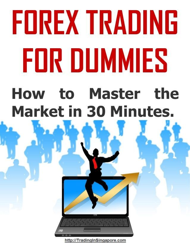 Forex Trading For Dummies Free Ebook Forextrading