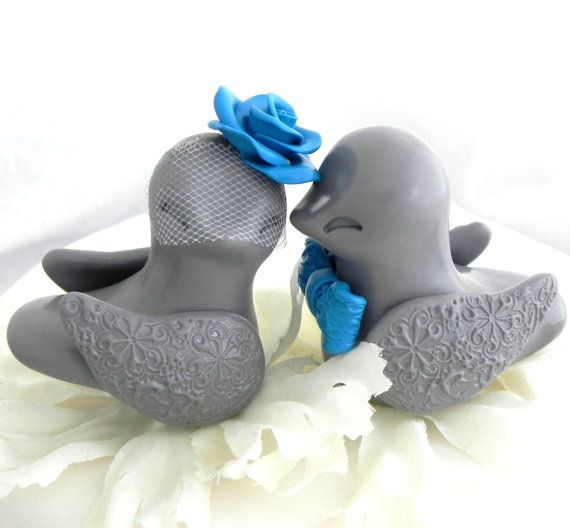 104 Best Images About Wedding Cake Toppers On Pinterest