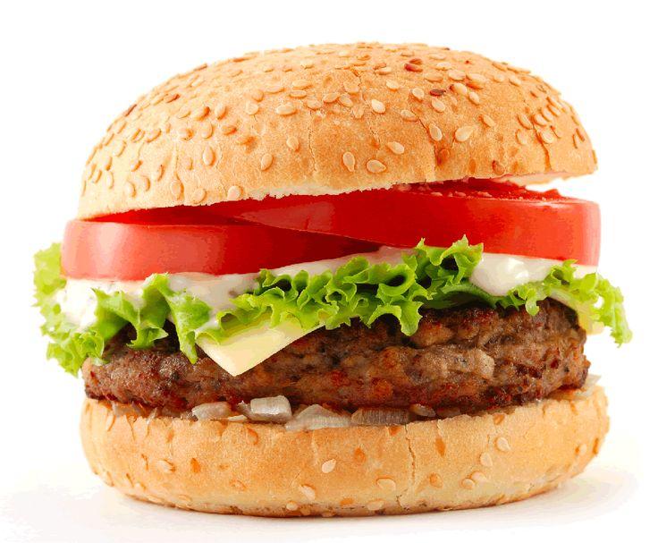 [BURGER] So delicious, best burger I've ever eaten ...