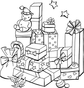 high quality coloring book pages and preschool coloring pages color online or print out and color now christmas gifts coloring page