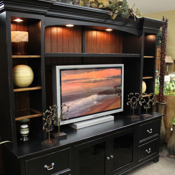 The 25 Best Painted Entertainment Centers Ideas On Pinterest Painted Entertainment Cabinet