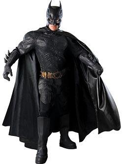 Collectors Edition Batman | Cheap Batman Halloween Costume for Men