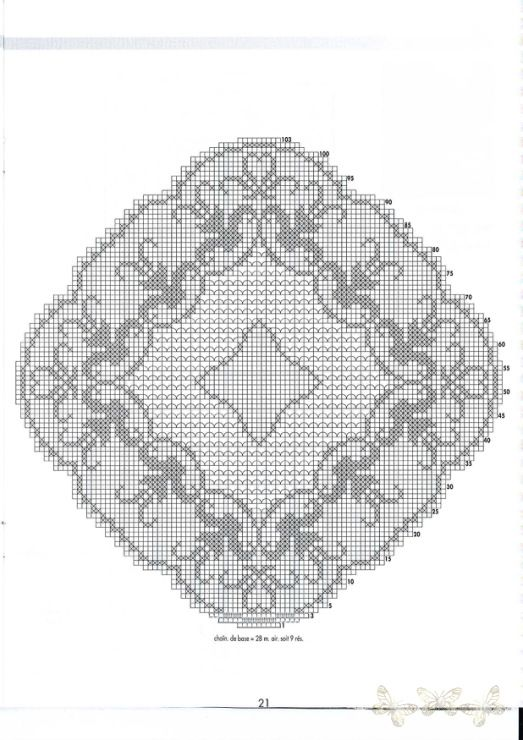Gallery.ru / Фото #34 - Crochet Creations n 69 - igoda