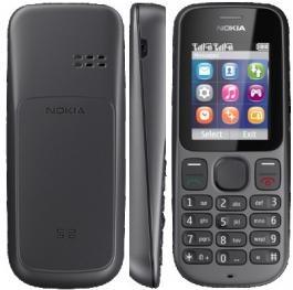 Od Igle Do Lokomotive - Mobilni telefon Dual SIM Classic 101BK Nokia  Telefon za dve kartice  U trenutku se prebacite na novu SIM karticu.   Nasumično reprodukujte na hiljade pesama.   Dobijte više od života uz Nokia 101  Muzika Nasumična reprodukcija za miksovanje pesama  Radio Stereo FM radio (87,5 – 108 MHz/76-90 MHz)  Personalizacija 20 živahnih tema  Baterija Vreme razgovora je do 6,7 sati, stanje pripravnosti do 25 dana  podržava do 16 GB