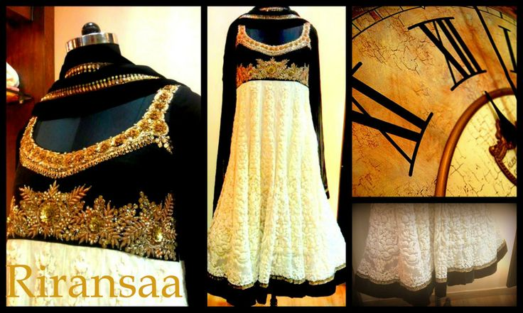 Anarkali's by Harsh Patel!!!!!