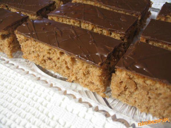 Upravila som si pôvodný recept, podľa ktorého bol koláč dosť nízky a nebol ani taký nadýchaný, tak s...