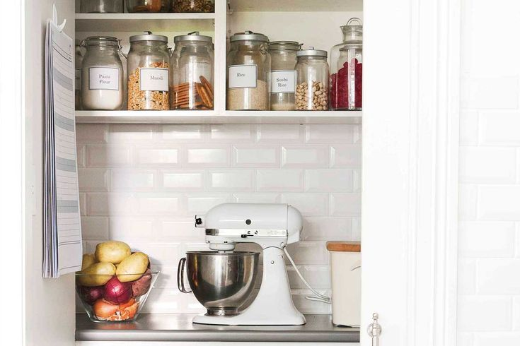 The 7 things you need to throw out of your pantry right now