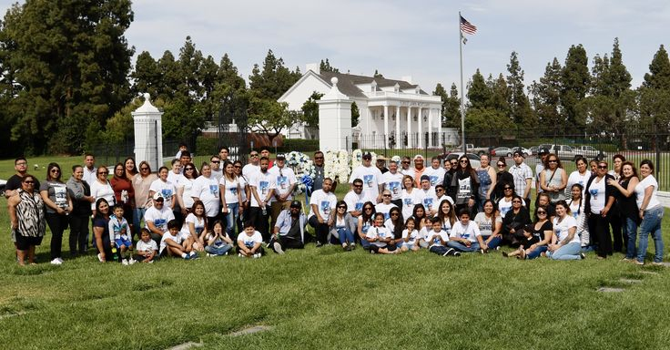 Forest Lawn Memorial Park Cypress, California by www.OCdoves.com