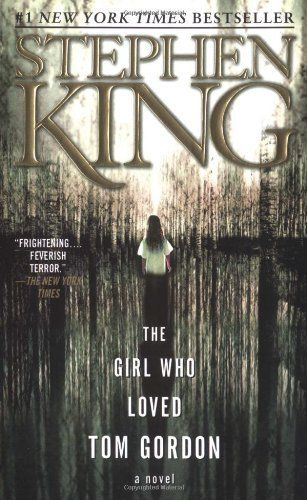 An analysis of the book the girl who loved tom gordon
