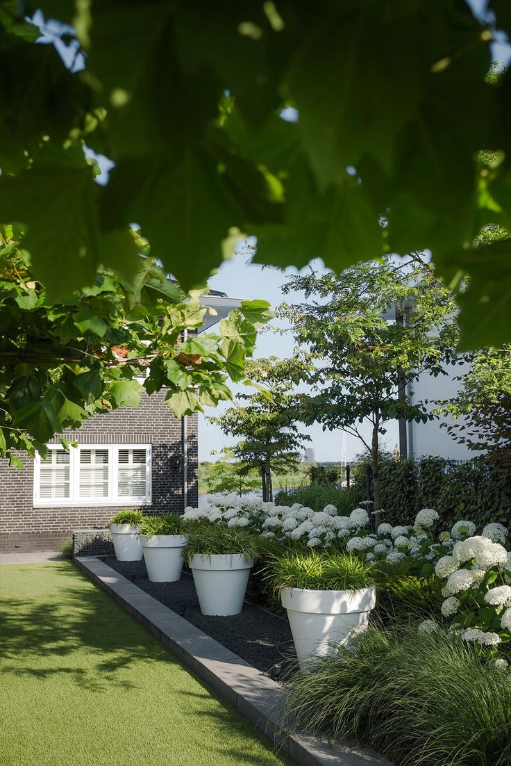 919 best Garten images on Pinterest | Landscaping, Balcony and ...