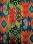Fabric By Style - Southwestern Fabric