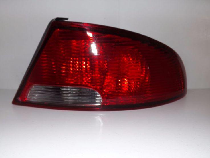 01-06 Dodge Stratus Passenger Side Tail Light #EagleEyes