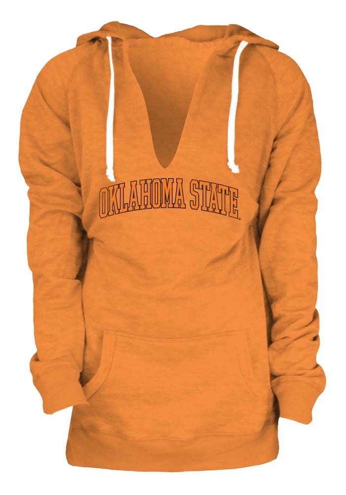 Oklahoma state hoodie