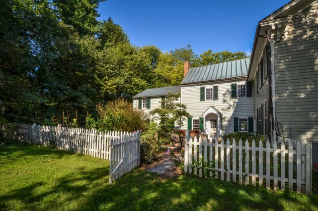 "Historic Properties for Sale - ""The Home Farm"" c.1750"