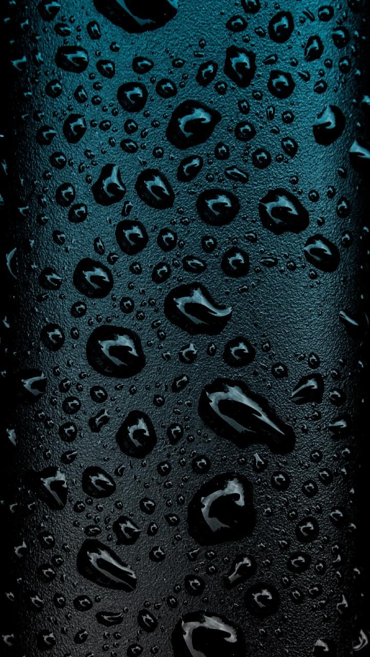Download Black Water Blue Wallpaper By Thejanove D0 Free On Zedge Now Browse Millions Of Popular Blac Galaxy Wallpaper Iphone Wallpaper Bubbles Wallpaper
