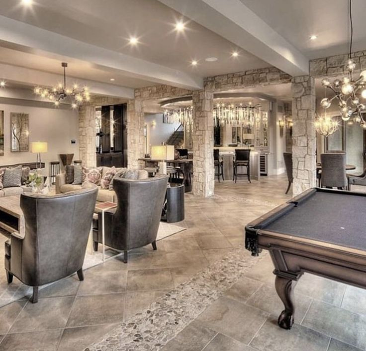 17 Best Images About Fabulous Basements On Pinterest