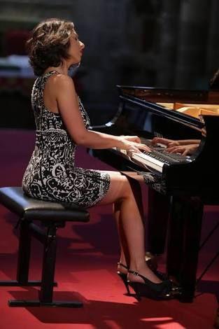 khatia Buniatishvili - Google 検索 Plus