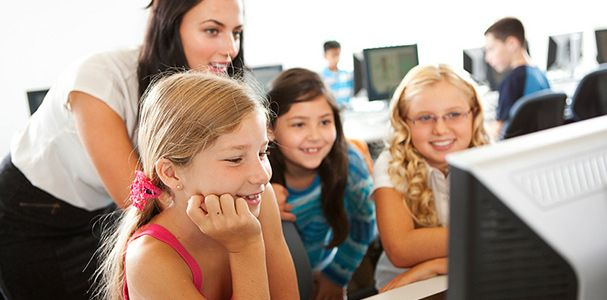 There are 10 Ways Teachers Use MMOs in the Classroom.